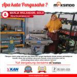 Jual Continuous Sealer with Gas Filling di Bogor