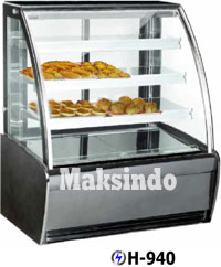 Mesin Pastry Warmer 4