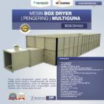 Jual Mesin Box Dryer Multiguna di Bogor