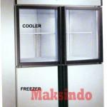 Jual Mesin Combi Cooler-Freezer di Bogor