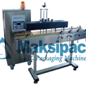 Mesin Continuous Induction Sealer