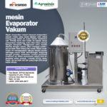 Jual Mesin Evaporator Vakum di Bogor