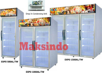 Jual Mesin Freezer Up Right di Bogor