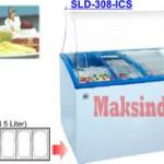 Jual Mesin Ice Cream Scooping Cabinet di Bogor
