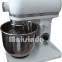 Jual Mesin Mixer Roti (Planetary Mixer) di Bogor
