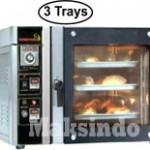 Jual Mesin Oven Roti di Bogor