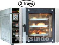 Mesin Oven Roti 2