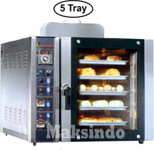 Mesin Oven Roti 4