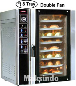 Mesin Oven Roti 5