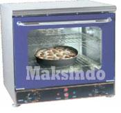 Mesin Oven Roti