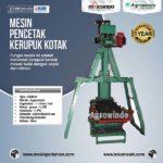 Jual Mesin Pembuat Kerupuk di Bogor