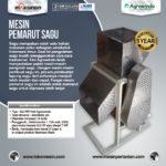 Jual Mesin Pengolah Sagu di Bogor