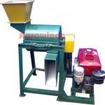 Jual Mesin Pembuat Tepung (Hummer Mill) di Bogor