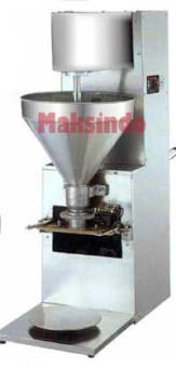 Meningkatkan Produksi Bakso Dengan Mesin Pencetak Bakso Otomatis