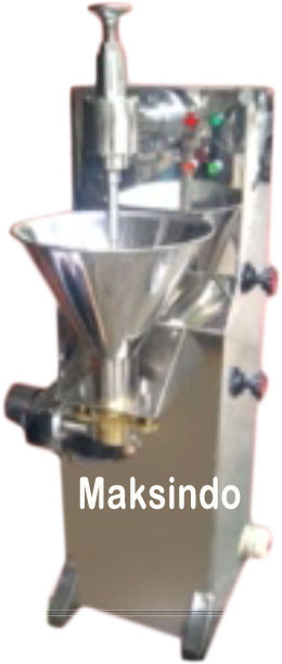 Mesin Pencetak Bakso 3