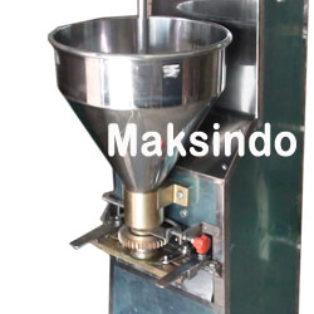 Mesin Pencetak Bakso Mesinnya Pengusaha Sukses