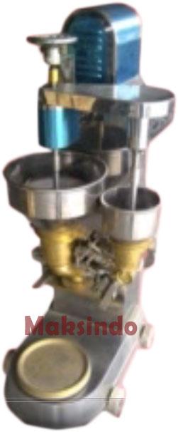 Mesin Pencetak Bakso 4