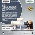 Jual Mesin Giling Aneka Bahan di Bogor