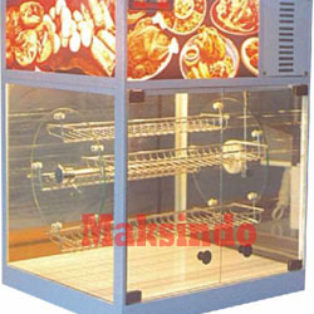 Jual Mesin Rotating Display Warmer di Bogor
