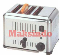 Mesin Sloat Toaster