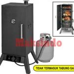 Jual Mesin Smokehouse di Bogor
