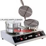Jual Mesin Waffle Iron/Baker di Bogor