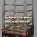 Jual Mesin Pengukus Bakpao di Bogor