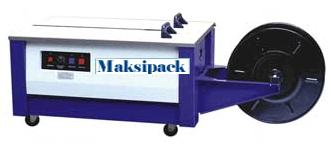 Semi  Automatic Strapping Machine 4