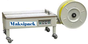 Semi  Automatic Strapping Machine 6