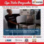 Jual Mesin Paesturisasi di Bogor