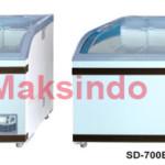 Jual Mesin Slidding Curve Glass Freezer di Bogor