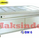 Jual Mesin Bain Marie Counter di Bogor