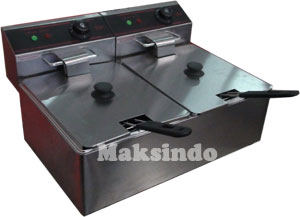 Elektrik Deep Fryer 4