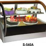 Jual Mesin Countertop Cake Showcase di Bogor