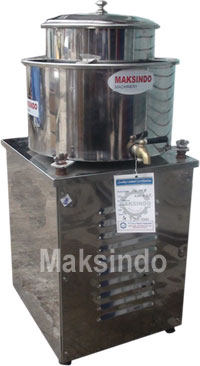 Mesin Meat Mincer 2