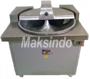 Mesin Mixer Pencampur Adonan Bakso 2