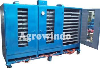 Mesin Oven Pengering Multiguna(Gas) 2