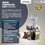 Jual Mesin Penggiling Kopi di Bogor