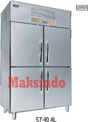 Mesin Upright Freezer (Suhu -20 °C) 2