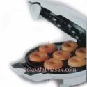 Jual Cetakan dan Pembuat Donut Elektrik di Bogor