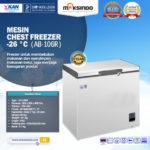 Jual Mesin Chest Freezer -26 °C di Bogor