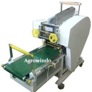 Mesin Mie Agrowindo yang  Kokoh dan Kuat