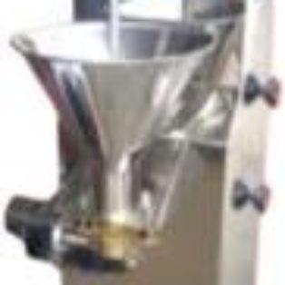 Alat Pencetak Pentol Bakso Memproduksi Bakso Porsi Banyak