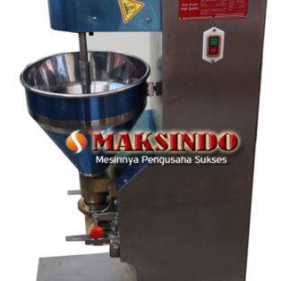 Mesin Pencetak Pentol Bakso Maksindo, Rahasia Membuat Bakso yang Enak