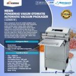 Mesin Vacuum Sealer Pengemas Vakum