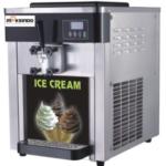 Jual Mesin Es Krim (Soft Ice Cream) Lengkap di Bogor