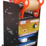 Jual Mesin Cup Sealer Manual (CPS-818) di Bogor