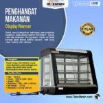 Jual Mesin Penghangat Makanan (Display Warmer) di Bogor