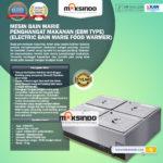 Jual Mesin Bain Marie Penghangat Makanan (EBM Type) di Bogor
