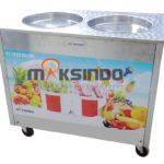 Jual Mesin Fry Ice Cream di Bogor